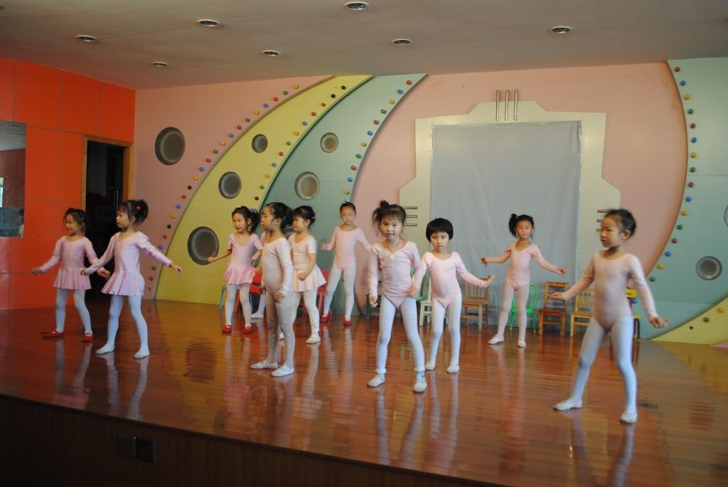 儿童舞蹈《诚实守信小少年》分解教学视频